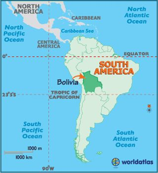 Best 25 Bolivia map ideas on Pinterest