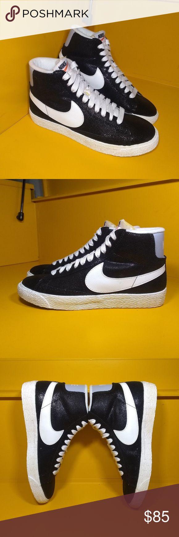 NEW Nike Blazer Mid Suede Vintage Size 6.5 Ladies – NEW with original box …   – My Posh Picks