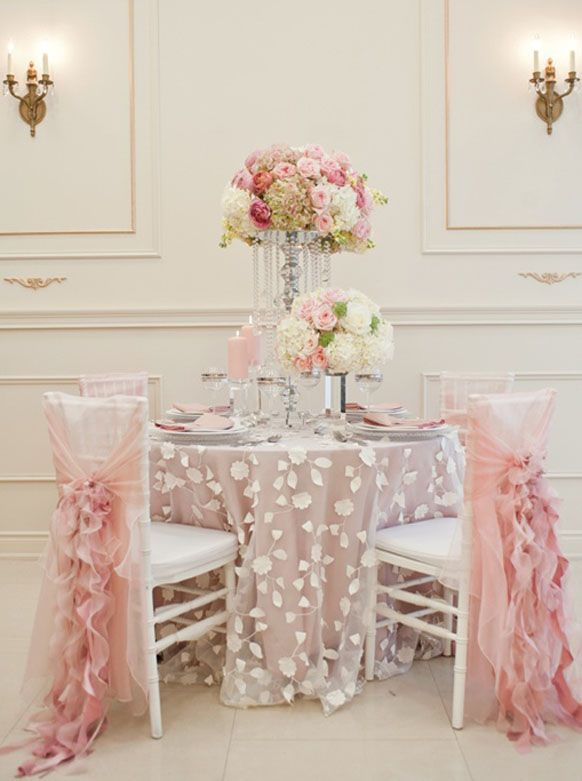 Easy Decorating Ideas for an Outdoor Party! Use Pink Floating Candles to Shake Up Décor! Pastel Floating Candles Give Your Décor a Fresh Spring Look!