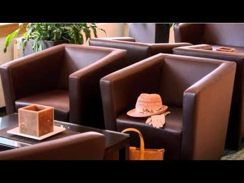 ibis Fulda City - Fulda - Visit http://germanhotelstv.com/ibis-fulda This hotel is located in Fulda city centre just a short walk from the Fuldaer Dom cathedral. It offers comfortable rooms a 24-hour bar and good links with the A7 motorway. -http://youtu.be/-vvJYUoSehc