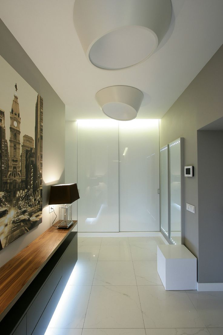 Foyer hallway lighting traditional entry chicago by tower - Find This Pin And More On Entrance