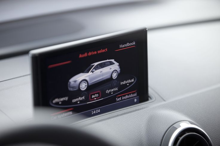 Kanzi can already be found powering the Audi A3, Audi A4, Audi A6, Audi TT, Audi Q7, Audi Q7 e-tron and the Audi R8.