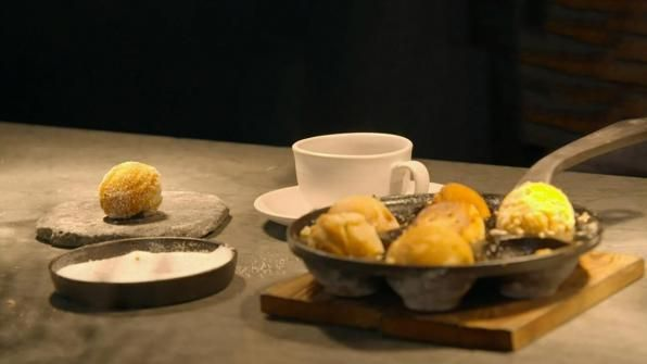 Norwegian Pancakes Burning Sweet Desire Kcet Sweet Buns Norwegian Pancakes Cooking