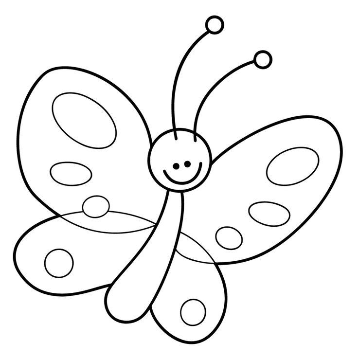 Schmetterlinge Selber Malen ~ Alles über Wohndesign und Möbelideen