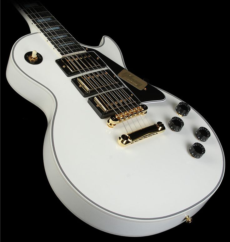 dating gibson guitars used in new york