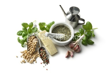 Flavouring: Pesto | Stock Photo | iStock