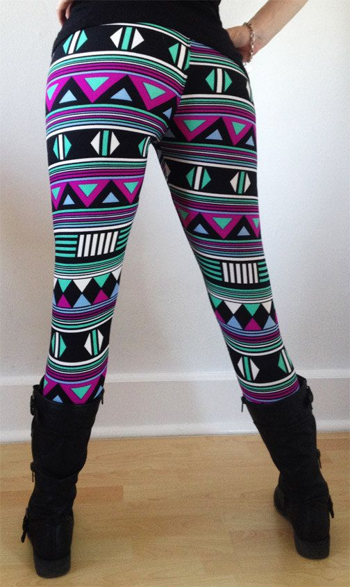 Best 25+ Patterned leggings outfits ideas on Pinterest   Printed ...