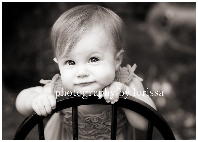 1 year old picture ideas | One Year Old Shoot Ideas.