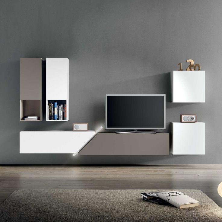The 25+ Best Modern Tv Wall Units Ideas On Pinterest | Modern Tv Room, Modern  Tv Unit Designs And Tv Unit Design