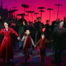 Mary Poppins Tickets, News and Information   New Amsterdam Theatre, broadway, NY