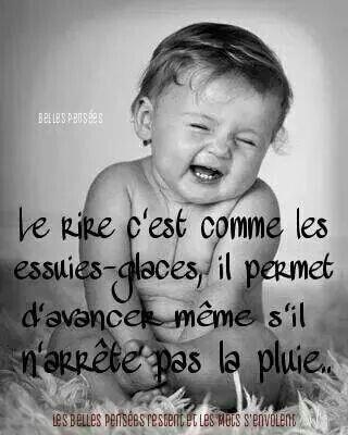 rire c'est bon pour la santé!!!