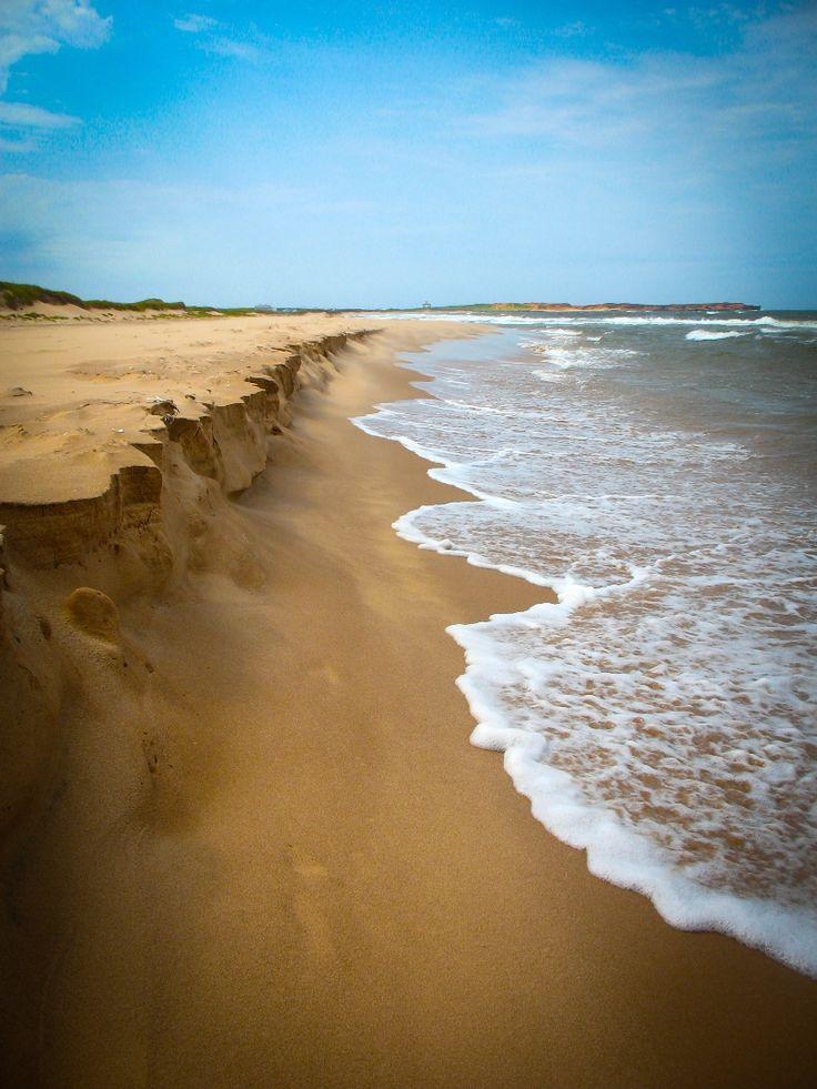Dune Nord - Pauline Decoste, Iles de la Madeleine