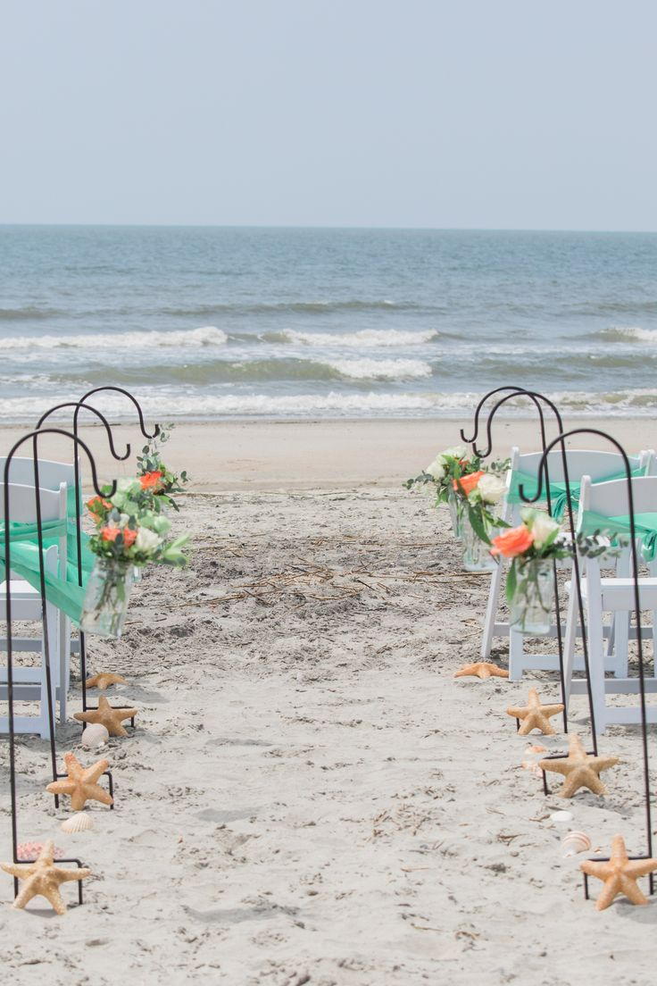 Reynolds Treasures Wedding Services Offers Coordination Packages And Officiant In Charleston SC