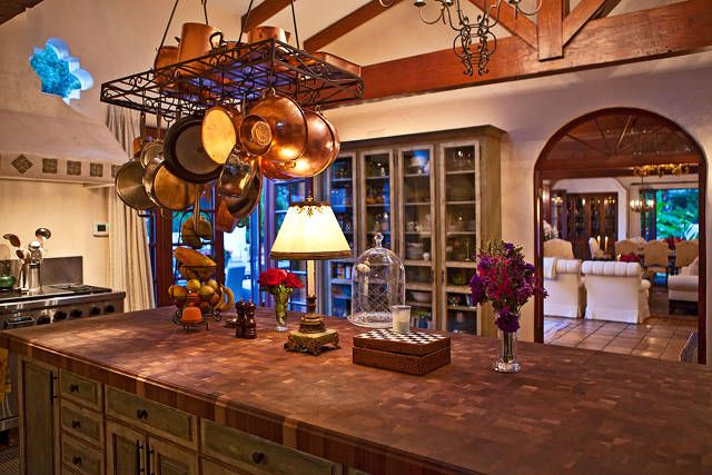 673 best images about spanish colonial kitchen style for Hacienda design ideas