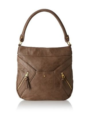 42% OFF co-lab by Christopher Kon Women's Ellie Hobo, Taupe