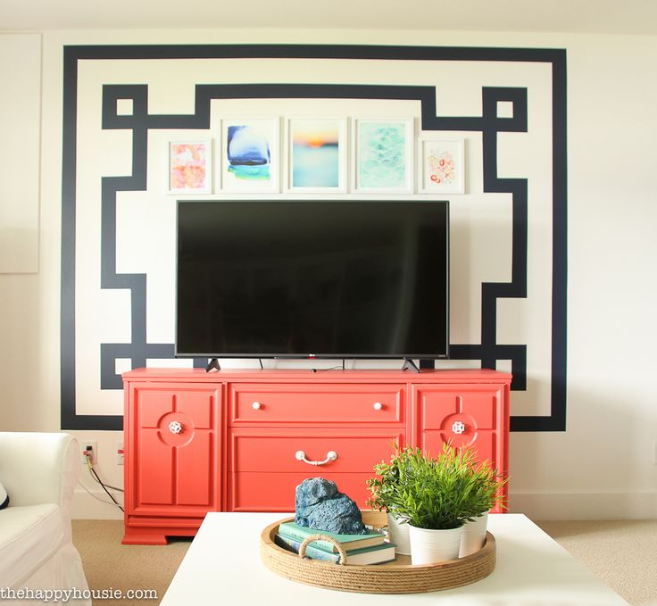 17 Best Images About The Happy Housie Room Makeovers On