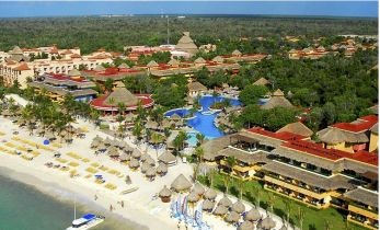 Our Wedding Spot - Iberostar Quetzal, Playa del Carmen, MX
