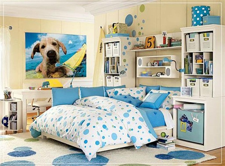 Room Ideas For Girls - Bing Images