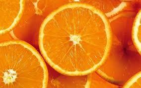 Sinaasappelbavarois recept