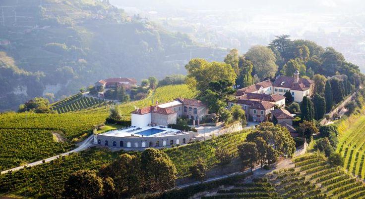 Hotel Relais San Maurizio, Santo Stefano Belbo, Italy - Booking.com