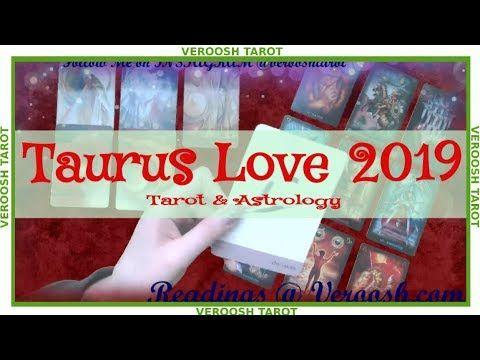veroosh tarot aquarius january 2020