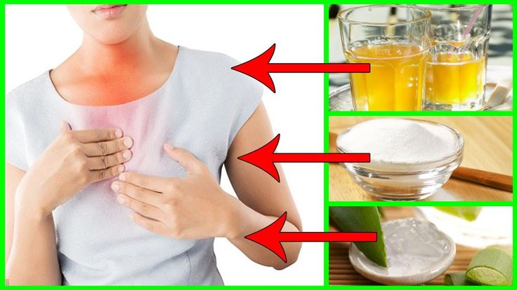 How to Get Rid of Acid Reflux in Throat in 1 Minute | Heart burn Treatment | Heart burn Medicine