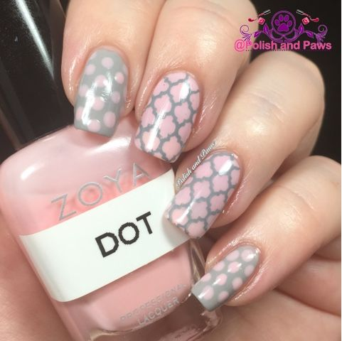 Nail Art ~ Born Pretty Store Sweet Nail Stickers