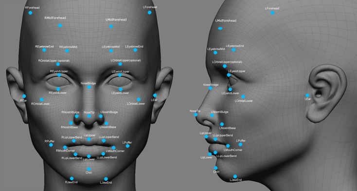 Biometrics Could Change The Future Of Law Enforcement