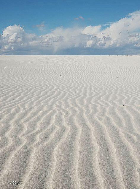 Sabbia e cielo #Sardinia