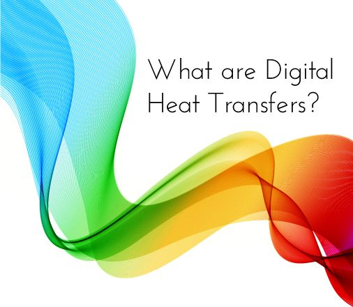 Digital Heat Transfer