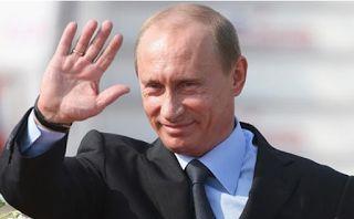 Planet Stars: Τι αποκάλυψε το ΝΑΤΟ για τον Βλαντιμίρ Πούτιν...