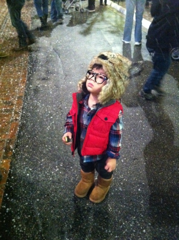 Kiddie Swag, my baby will look like this
