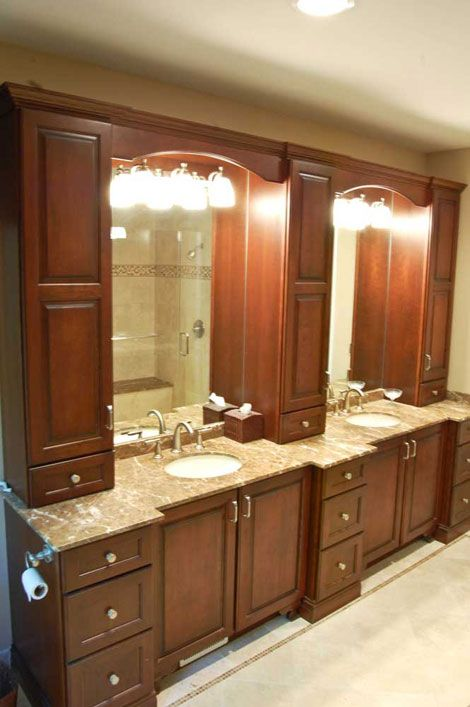 11 Best Full Bath Images On Pinterest Bath Vanities Bathroom Vanities And Bath Remodel