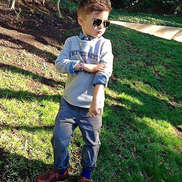 Best Alonso Mateo Images On Pinterest Clothes For Children - Meet 5 year old alonso mateo best dressed kid ever seen