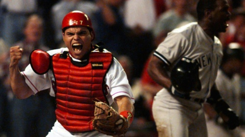 Legendary catcher Iván 'Pudge' Rodriguez set to retire. Cooperstown has vacancy, and a reservation for number-7. I'll never forget the sensational impact he had on that World Series Florida Marlins squad.  #respect #MLB #Rangers #Angels #Marlins #sports #legends