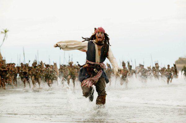 pirates of the caribbean   Bild Pirates of the Caribbean Teil 4 ab Sommer 2011 im Kino