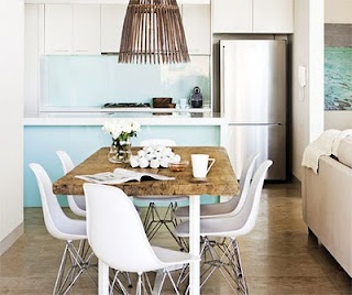 155 Best Images About Farmhouse Tables Modern Chairs On Pinterest Eam