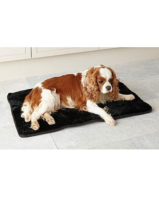 Sheepskin Pet Bed | House of Bath