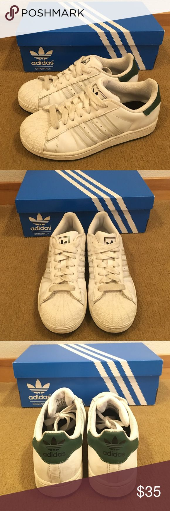 adidas originals superstar 2 kids Orange