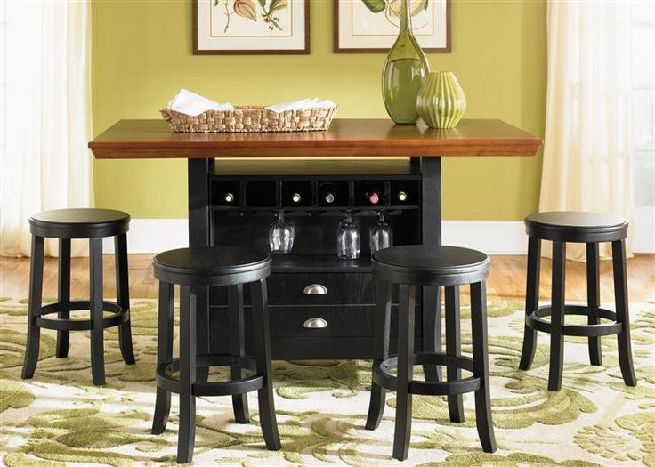37 best pub table n chairs images on Pinterest Counter height