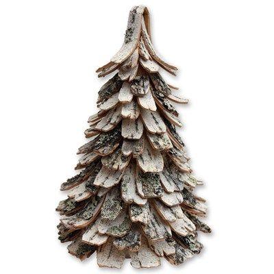Craft Ideas Using Tree Bark