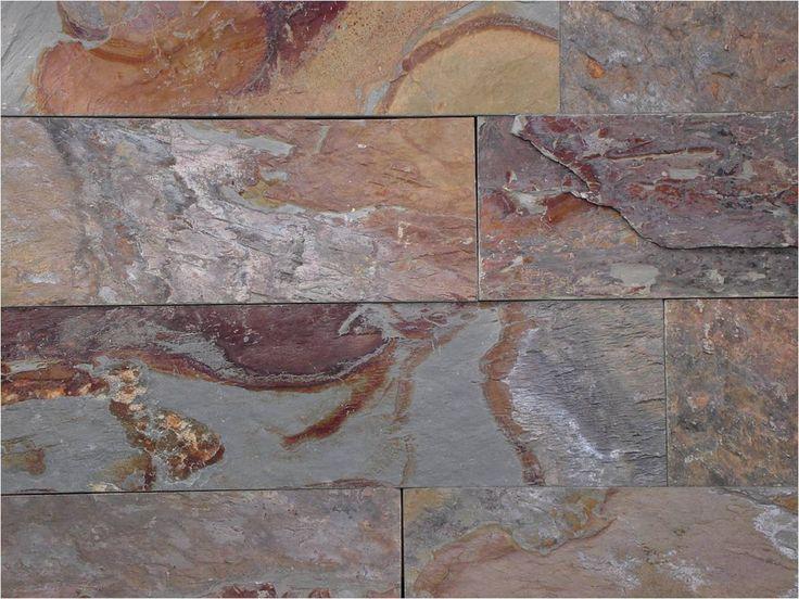 Resultado de imagen para textura piedra laja para piso - Lajas de piedra ...