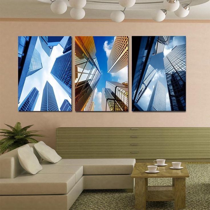 Home Decor Wall Art Canvas Painting Modern