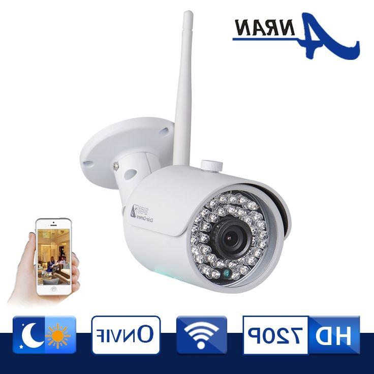 36.53$  Buy here - https://alitems.com/g/1e8d114494b01f4c715516525dc3e8/?i=5&ulp=https%3A%2F%2Fwww.aliexpress.com%2Fitem%2F720P-IP-Camera-WiFi-Wireless-Security-Camara-Onvif-Video-HD-IR-Night-Vision-Outdoor-Surveillance-CCTV%2F32735699402.html - 720P IP Camera WiFi Wireless Security Camara Onvif Video HD IR Night Vision Outdoor Surveillance CCTV System 36.53$