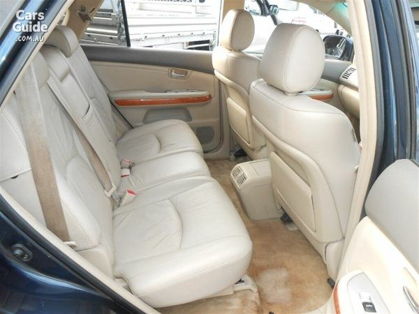 Find All Used Lexus Rx330 cars for sale with great deals on thousands of cars and more @ CarsGuide Australia
