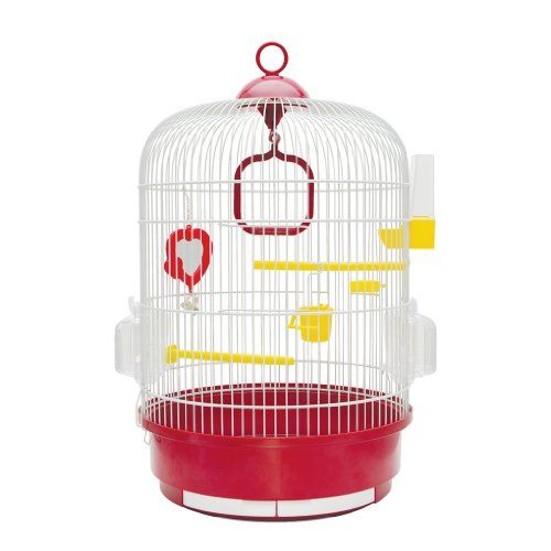Spiffy Pet Products: Hanging Parakeet Bird Cages