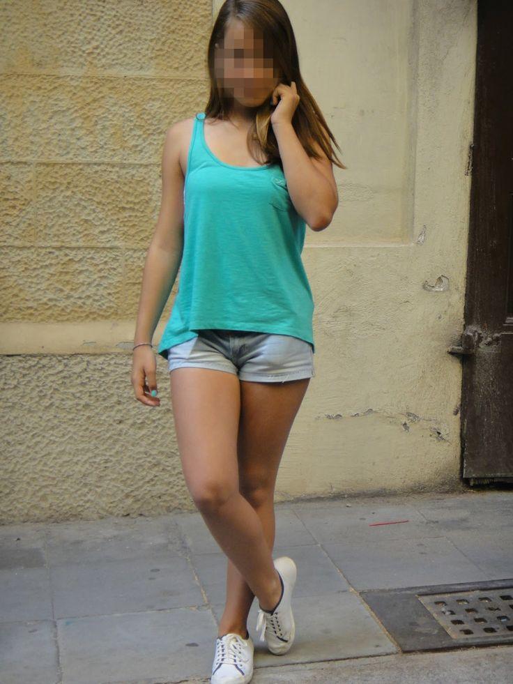 A Barcelona: Hollister Summer ☀