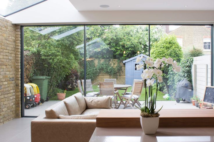 The 25 best modern patio doors ideas on pinterest for 70 sliding patio door