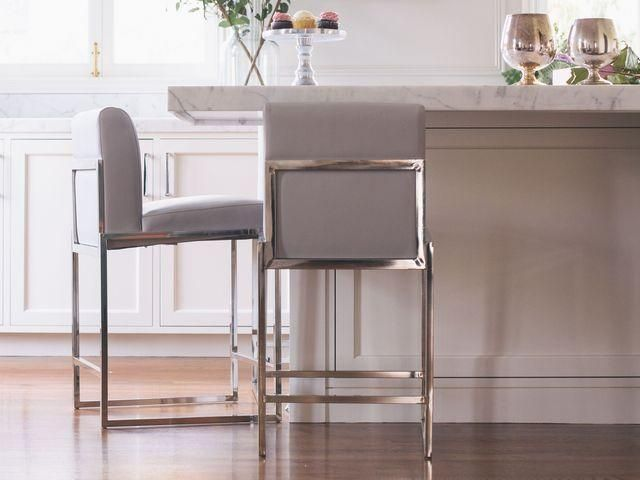 149 Best Kitchen Barstools Images On Pinterest Kitchens