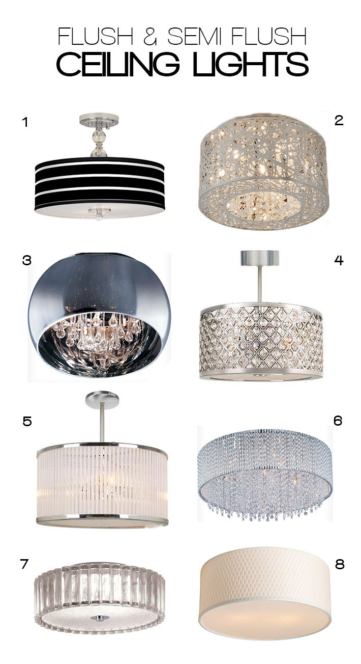 flush and semiflush ceiling lights 1 for foyer closet